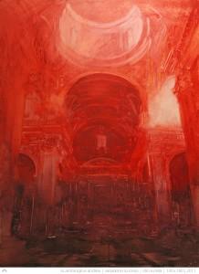 SS.ambrogio-e-andrea---Vriazione-su-rosso---130x180--2011_2