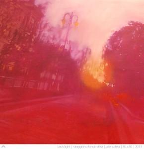 back-ligth--viraggio-rosso-su-fondo-viola---80x80---2013