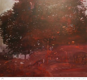 paesaggio-su-fondo-nero-avorio-e-lacca-di-garanza---150x140-2012
