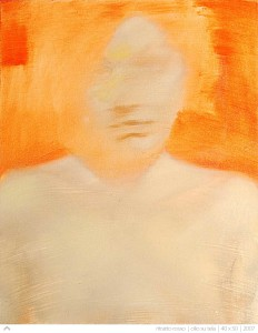 ritratto-rosso-,-40x50--2007