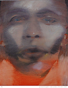 portrait-of-gabri_2007_oliosutela_50x60