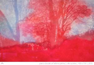 04_parco-ducale-un'attimo-prima---100x150---oil-on-canvas---2015